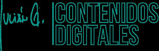 Contenidos Digitales | Julian Giraldo
